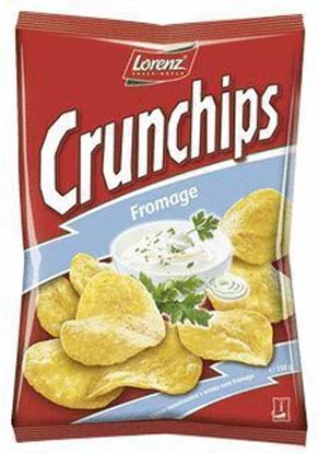 Picture of CHIPSY 140G FROMAGE CRUNCHIPS