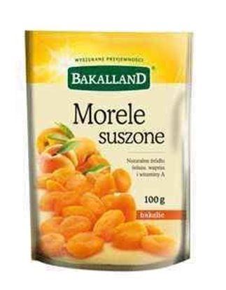 Picture of MORELE SUSZONE 100G BAKALLAND