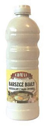 Picture of BARSZCZ BIALY 500ML EDMAL