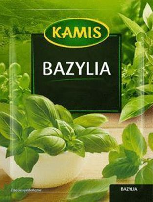 Picture of BAZYLIA 10G KAMIS