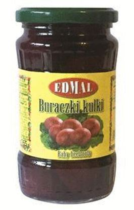 Picture of BURACZKI KULKI 370ML EDMAL