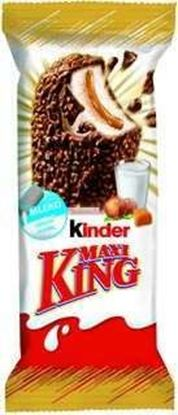 Picture of BATON KINDER MAXI KING 35G FERRERO