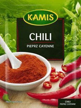 Picture of CHILI 15G KAMIS