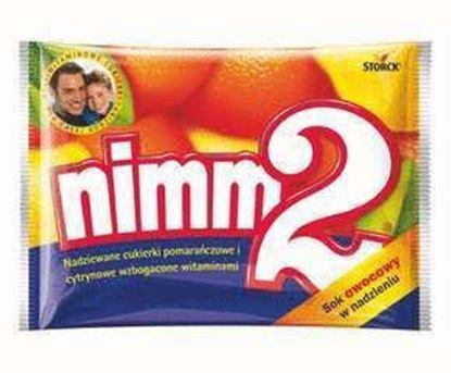 Picture of CUKIERKI NIMM-2 Z WITAMINAMI 90G STORCK