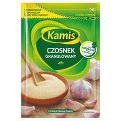 Picture of CZOSNEK GRANULOWANY 25G KAMIS