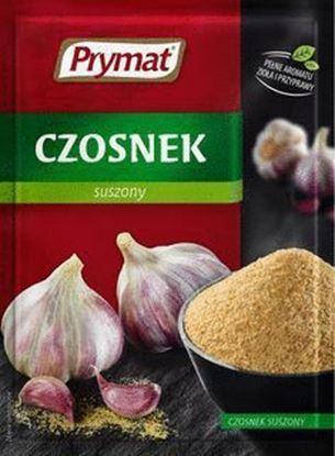 Picture of CZOSNEK PRYMAT SUSZONY 20G