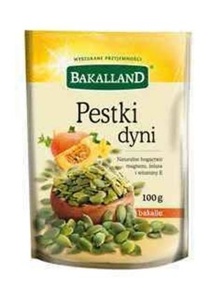 Picture of DYNIA PESTKI 100G BAKALLAND