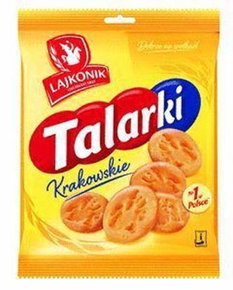 Picture of LAJKONIK TALARKI KRAKOWSKIE 155G LORENZ BAHLSEN