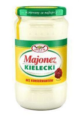 Picture of MAJONEZ KIELECKI 310ML