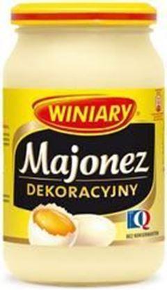 Picture of MAJONEZ WINIARY DEKORACYJNY 400ML