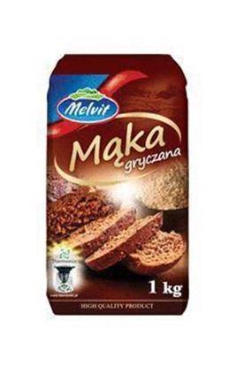 Picture of MAKA GRYCZANA 1KG MELVIT