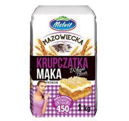 Picture of MAKA KRUPCZATKA 1KG MELVIT