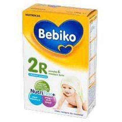 Picture of MLEKO BEBIKO 2R 350G (5MC)