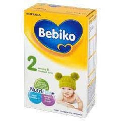 Picture of MLEKO BEBIKO 2 350G (6MC)