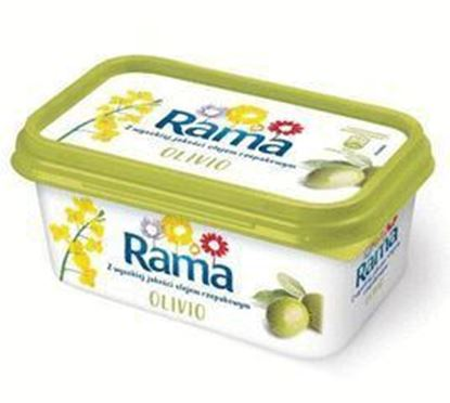 Picture of MARGARYNA RAMA OLIVIO 400G UNILEVER