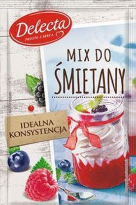 Picture of MIX DO SMIETANY 13G DELECTA
