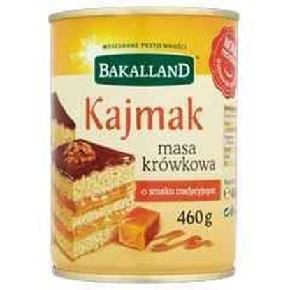 Picture of MASA KROWKOWA KAJMAK STANDARD 460G BAKALLAND