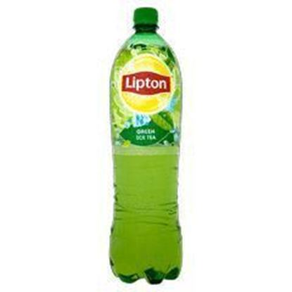 Picture of NAPOJ LIPTON 1,5L ICE TEA GREEN NGAZ PET