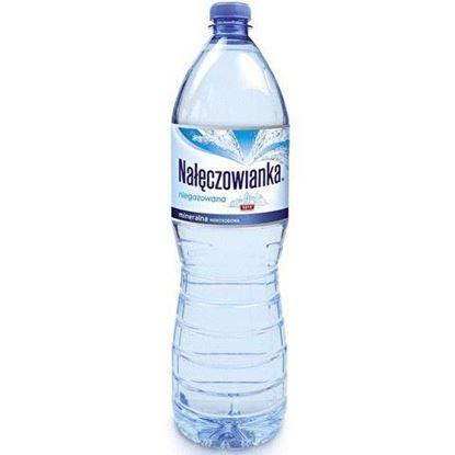 Picture of WODA NALECZOWIANKA 1,5L NGAZ PET NESTLE