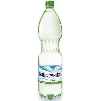 Picture of WODA NALECZOWIANKA 1,5L GAZ PET NESTLE