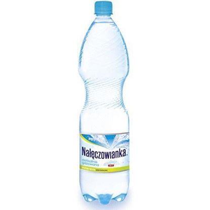 Picture of WODA NALECZOWIANKA 1,5L DELIKATNY GAZ PET NESTLE
