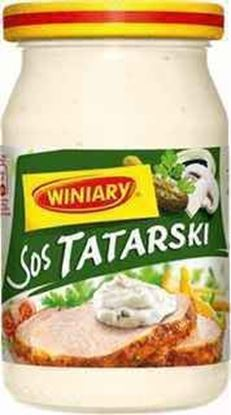 Picture of SOS WINIARY TATARSKI 250ML