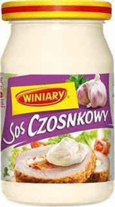 Picture of SOS WINIARY CZOSNKOWY 250ML