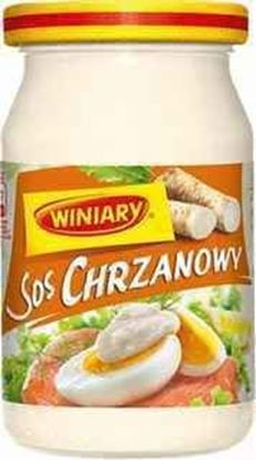 Picture of SOS WINIARY CHRZANOWY 250ML