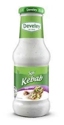 Picture of SOS DEVELEY 250ML KEBAB LAGODNY