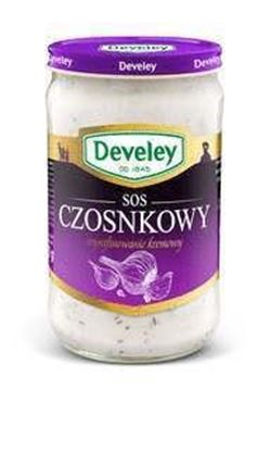Picture of SOS DEVELEY 240G CZOSNKOWO-ZIOLOWY