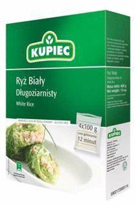 Picture of RYZ 4*100G BIALY KUPIEC