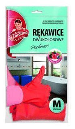 Picture of REKAWICE DWUKOLOROWE PACHNACE M ANNA ZARADNA