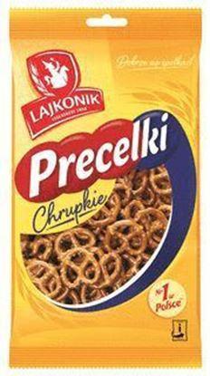 Picture of PRECELKI LAJKONIK 130G LORENZ BAHLSEN