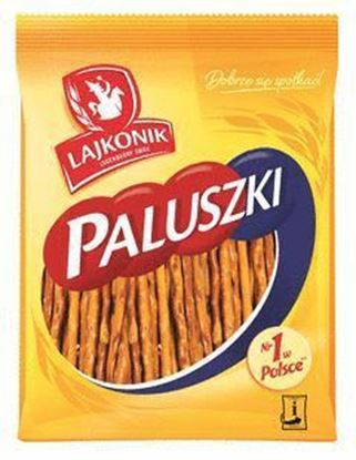 Picture of PALUSZKI LAJKONIK SOLONE 200G LORENZ BAHLSEN