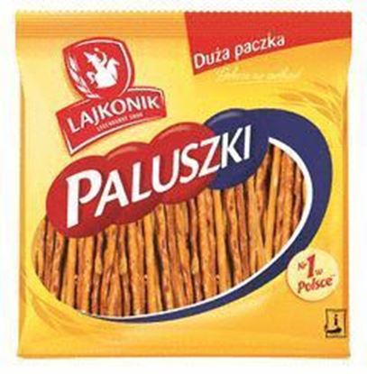 Picture of PALUSZKI LAJKONIK SOLONE 300G LORENZ BAHLSEN