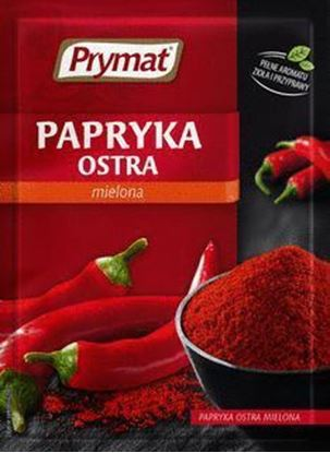 Picture of PAPRYKA OSTRA PRYMAT 20G