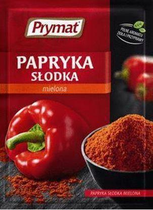 Picture of PAPRYKA SLODKA PRYMAT 20G