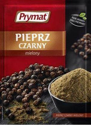 Picture of PIEPRZ CZARNY PRYMAT MIELONY 20G