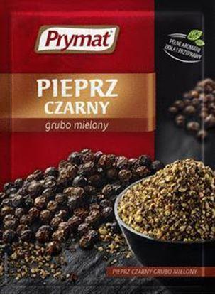 Picture of PIEPRZ CZARNY PRYMAT GRUBOMIELONY 15G