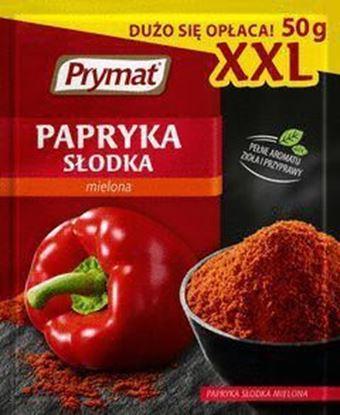 Picture of PAPRYKA SLODKA XXL 50G PRYMAT