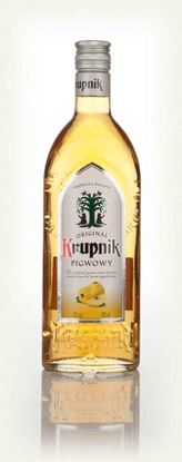 Picture of KRUPNIK QUINCE (PIGWOWY)  500ml