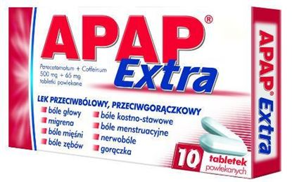 Picture of Apap Extra
