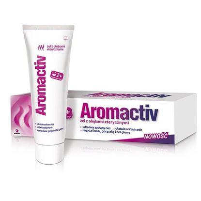 Picture of Aromactiv +, żel, 50 g