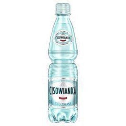 Picture of CISOWIANKA WODA 500ML NGAZ PET NALECZOW