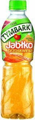 Picture of data 08.2018 / TYMBARK NAPOJ ASEPTIC 500ML JABLK-BRZOSK