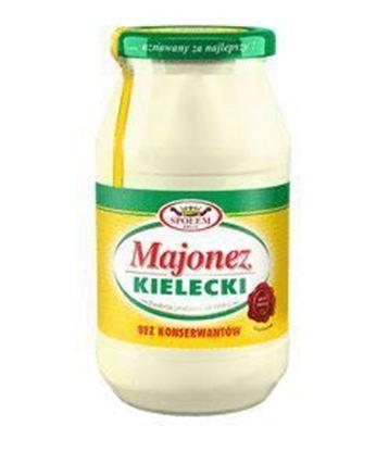 Picture of MAJONEZ KIELECKI 500ML