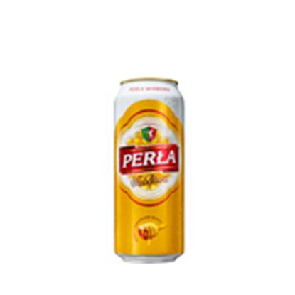 Picture of Perla Miodowa PUSZKA 500ml