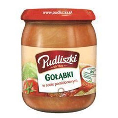 Picture of DANIE GOLABKI PUDLISZKI 500G