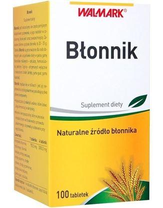 Picture of Błonnik z ananasem, 100 tabletek