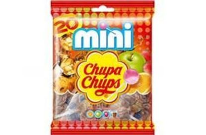 Picture of LIZAK CHUPA CHUPS MINI 20szt